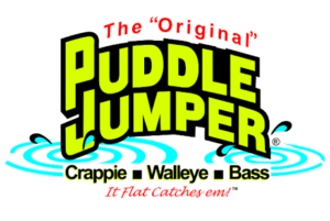 The Puddle Jumper logo.